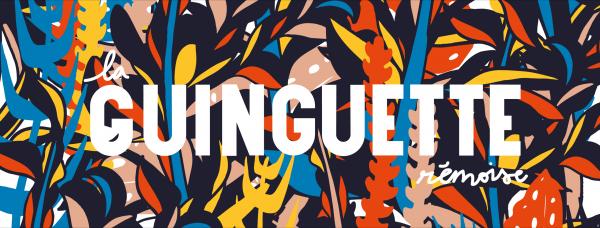 La Guinguette Rémoise | Escales vers la Champagne